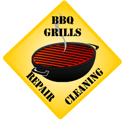 GAS BBQ GRILL REPAIRS & CLEANING
